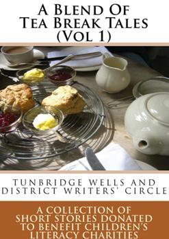 A Blend of Tea Break Tales (Vol1)