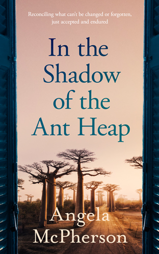 In the Shadow of the Ant Heap